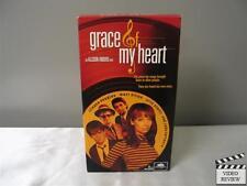 Grace of My Heart (VHS, 1997) Matt Dillon Eric Stoltz John Turturro