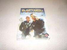 NCIS : LOS ANGELS - THE SECOND SEASON DVD BOX SET (2011, 6 DISC SET ) BRAND NEW