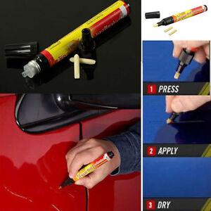 AutoTECH- Fix-It-Pro Clear Car Coat- Scratch Cover Repair Painting Pen-Simoniz X