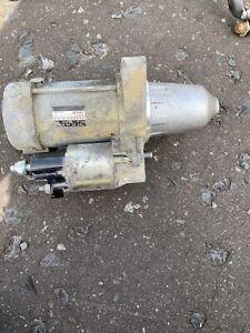 Denso DSN1206 Starter Motor