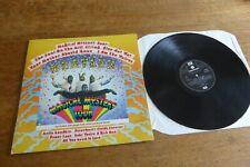 The Beatles - Magical Mystery Tour UK 1976 Press Parlophone PCTC 255 -1/-1 LP