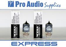Mesa Boogie SPAX7 12AX7 ECC83 High Grade Valves Tubes One Pair NIB Tested