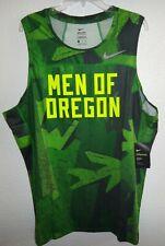 Nwt Xxl 2Xl Nike Pro Oregon Ducks Team Issued Compression Football Shirt Pe Camo