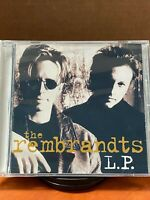 LP by The Rembrandts (CD, May-1995, Elektra (Label)) Brand New