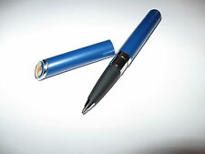 Quill Kugelschreiber Pocket Pen Modell 210 Serie Matt Blau The Power to Impress