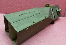 N383-91007A    Double Ridge Guide Horn Antenna_Brand New