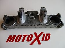 1983 KAWASAKI KDX 250 KDX250 KX KX250 TRIPLE CLAMPS TOP CLAMP MOTOXID