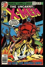 X-Men #116 Ka-Zar - Very Fine