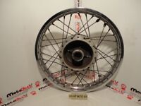 Cerchio posteriore ruota wheel felge rims rear Honda CB 400 FOUR 75-81