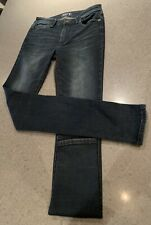 Abercrombie and fitch Outnet super skinny blue jeans UK 6 RRP £70