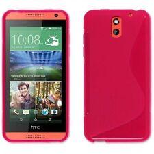 Cover e custodie rosa HTC con un motivo, stampa per cellulari e palmari