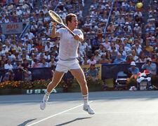 1982 Tennis Pro JOHN MCENROE Glossy 8x10 Photo Print Poster