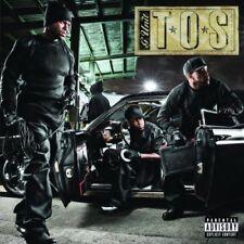 G Unit T.O.S. 2008 G Unit Records Interscope CD Album