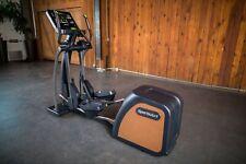 SportsArt E876 Eco-Natural Self-Powered Elliptical | Commercial Gym Equipment