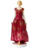 Royal Doulton Lady Rose Downton Abbey Figurine HN5841 Limited Edition New In Box