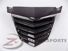 2012-2016 KTM 125 200 Duke Lower Bottom Belly Oil Pan V Guard Cowl Carbon Fiber