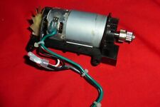 Bissell Brush Motor Assembly for 2X Proheat Deep Cleaner 9200(08017C)