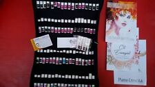 "CHOGAN KIT completo test ""Millesime"" profumi UOMO/DONNA/UNISEX varie fragranze"