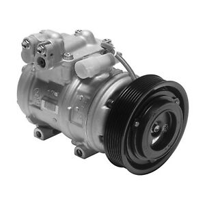 For Land Rover Defender 90 Discovery Range Rover V8 A/C Compressor and Clutch
