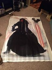 Star Wars Episode 1 Darth Maul Advanced Graphics ProtoType For Life Size Board