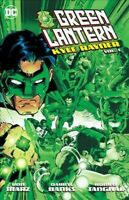 Green Lantern Kyle Rayner 1, Paperback by Marz, Ron; Wolfman, Marv; Peyer, To...