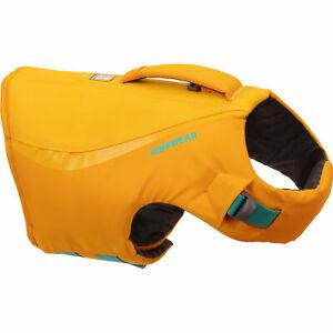 Ruffwear FLOAT COAT™ |45103-807| Sorgt für Auftrieb, sicher. In allen Größen.