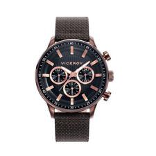 Relojes de pulsera Viceroy Classic de acero inoxidable