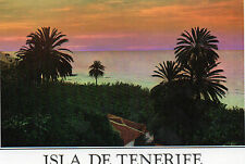 Tenerife postcards x2