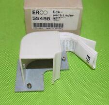Erco 55498 Eckverbinder weiß für Spiegelleuchte Beleuchtung (941)