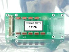 Asm Advanced Semiconductor Materials 201012 Connector Board Pcb Etmi 201011 Used