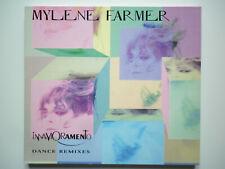 Mylene Farmer cd Maxi Innamoramento