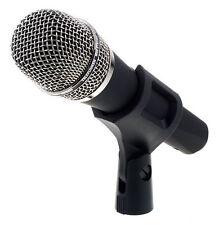 Telefunken M80 Mikrofon Standard Mikrofon dynamisch, Superniere