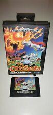 SEGA Mega Drive Spiel THE OTTIFANTS RetroGame