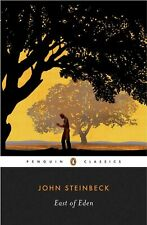 East of Eden by John Steinbeck (Trade PB, Penguin Classics) NEW, Free Shipping