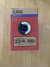South Wire Riser Cat6 Cable