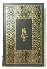 Alice's Adventures in Wonderland by Lewis Carroll Franklin Library 1980