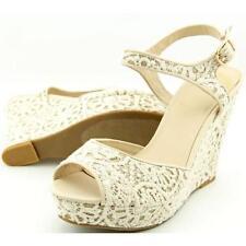 Sandali e scarpe bianche Fergalicious per il mare da donna