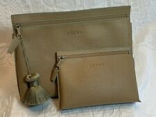 Loewe Pouch Clutch Bag with Pouch/Purse Beige Nude Sand