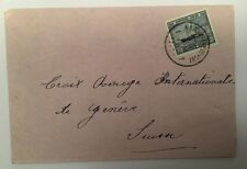 Brief Belgien Oostende Dover 14559