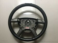 Holden VY VZ Leather steering wheel  ss berlina calais ute crewman