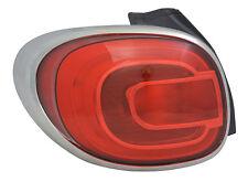 FEUX ARRIERE FIAT 500L 500 L APRES 09/2012 CONDUCTEUR GAUCHE