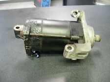 YAMAHA OUTBOARD STARTER MOTOR PART NUMBER 61A-81800-01-00