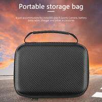 Portable Carry Case ProtectiveStorage Bag for Insta360 ONE R Camera Accessories