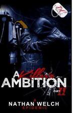 A Killer'z Ambition II (Paperback or Softback)