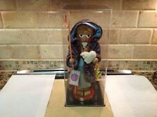 Steinbach Nutcracker Joseph And His Coat Of Many Colors With Acrylic Case