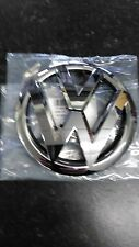 Genuine VW Volkswagen Grille Badge Emblem Touran 2011- Passat 2011- Caddy 2011-