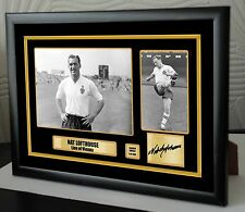 Nat Lofthouse Framed Canvas Print Signed Great Gift Ltd Edition