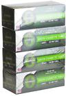 3x Boxes Shargio Green Menthol 100MM 100's 750 Tubes Cigarette Tube RYO