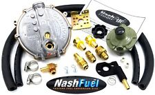 Tri Fuel Propane Natural Gas Generator Conversion Kit Honda Eu6500is Inverter