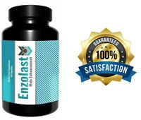 ENZOLAST MALE ENHANCEMENT 60 CAPSULES -1 MONTH SUPPLY- FREE & FAST DELIVERY